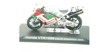 Honda VTR 1000 Colin Edwards 2000 1/24 Ixo