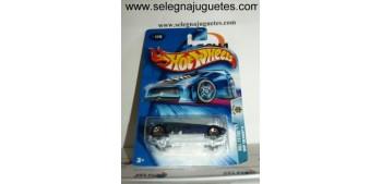 Whip Creamer II Roll Patrol escala 1/64 Hotwheels coche miniatura metal Hot Wheels