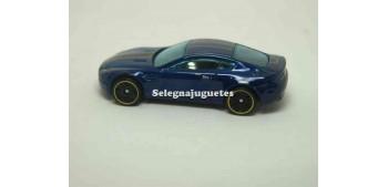 Aston Martin V8 vantage (sin caja) 1/64 Hot Wheels