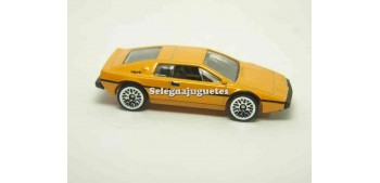 Lotus Sprit S1 (without box) 1/64 Hot Wheels