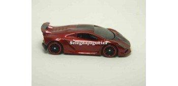 Lamborghini sesto sentido (without box) 1/64 Hot Wheels