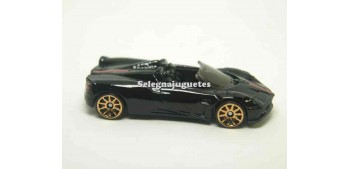 Pagani Huayra Roadster (without box) 1/64 Hot Wheels