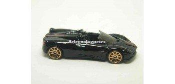 Pagani Huayra Roadster (sin caja) 1/64 Hot Wheels