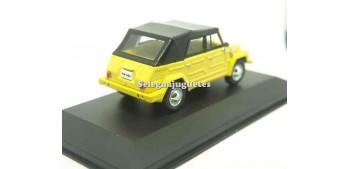 Volkswagen 181 1971 1/43 Solido