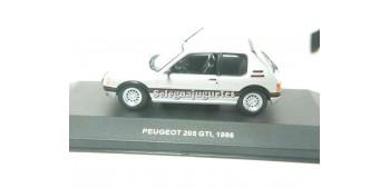 Peugeot 205 GTI 1986 1/43 Solido