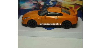 Nissan Gt-R 1/43 Solido