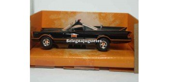 miniature car Batmobile Classic Tv Series 1/32 Jada
