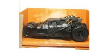 coche miniatura Batmobile Ther Dark Knight 1/32 Jada