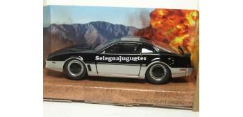 miniature car Karr Knight Rider 1/32 Jada