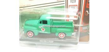 Ford F1 Pickup 1948 Texaco 1:43 Greenlight