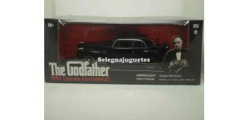 Lincoln Continental 1941 El Padrino 1/43 Greenlight