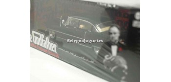 Cadillac Fleetwood Series 60 1955 1:43 Greenlight