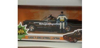 miniature car Batmobile Batman Classic TV Serie 1/24 Jada