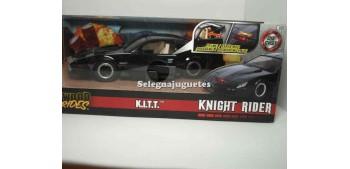 miniature car Karr Knigh Rider 1/24 Jada