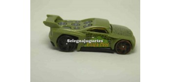 Bassline Batman 1/64 Hot Wheels without box