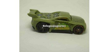 Bassline Batman 1/64 Hot Wheels (sin caja)