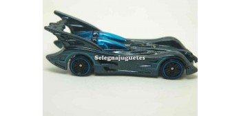 Batmobile Batman 1/64 Hot Wheels without box