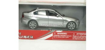 coche miniatura Bmw Serie 3 1/32 New Ray