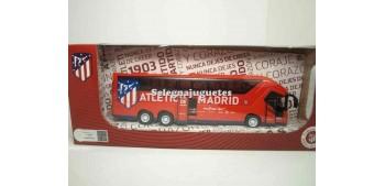 Autobus Atletico de Madrid 1/43