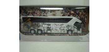 Autobus Real Madrid 1/43