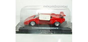 Lamborghini Countach 1/43 Ediciones del Prado Ediciones del Prado