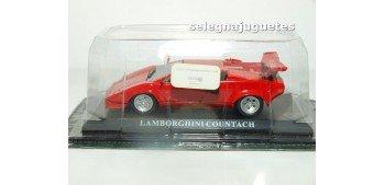 Lamborghini Countach 1/43 Ediciones del Prado