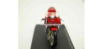 Honda RVF A. Vieira - M.M. Mattioli - S. Mertens 1/24 Ixo moto miniatura metal Ixo