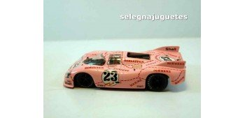 Porsche 917/20 Pink Pig 1971 1/43 HIGH SPEED COCHE ESCALA High Speed