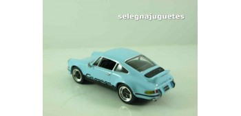 Porsche 911 Carrera RS 2.7 1973 escala 1/43 High Speed coche miniatura metal High Speed