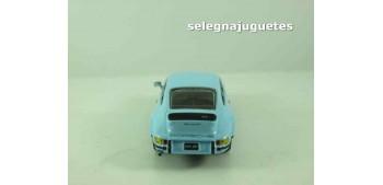 PORSCHE 911 CARRERA RS 2.7 1973 - 1/43 HIGH SPEED High Speed