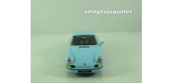 Porsche 911 Carrera RS 2.7 1973 escala 1/43 High Speed coche miniatura metal High Speed