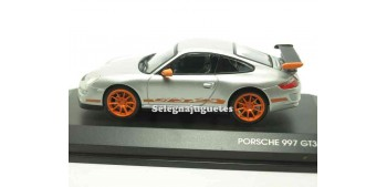 Porsche 997 GT3 1/43 Yat Ming