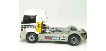 miniature truck Mercedes Atego Race Warsteiner Team 1999 1/43