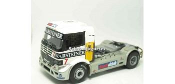 Mercedes Atengo Race Warsteiner Team 1999 1/43 High Speed