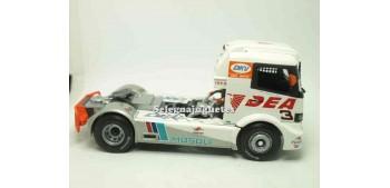 Mercedes Atego Race Truck 1999 Dea 1/43 High Speed camión