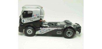 Mercedes Atego Race Mobil Atkins Team 1999 1/43 High Speed