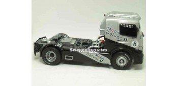Mercedes Atego Race Mobil Atkins Team 1999 escala 1/43 High Speed