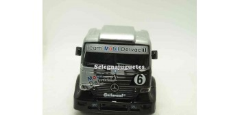 Mercedes Atego Race Mobil Atkins Team 1999 escala 1/43 High