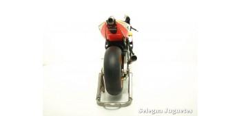 Honda RC 211 V Nick Hayden 2006 escala 1/12 Altaya moto miniatura metal Altaya
