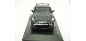 Nissan GT-R (R35) vitrina 1/43 Yat ming coche miniatura Yat Ming