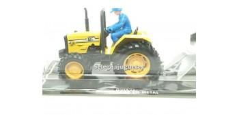 Tractor amarillo Guisval metal Guisval
