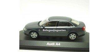 Audi A4 escala 1/43 Minichamps coche miniatura metal