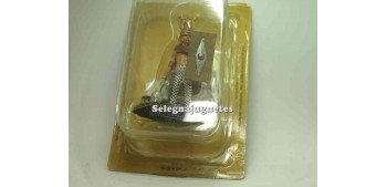 Celtic Warrior 2th Centrury 54 mm