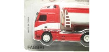 Volvo FH12 Gondola 1/87 Italeri
