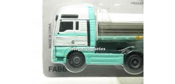 miniature truck Man TG-A 1/87 Italeri