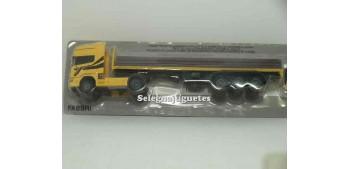 Scania 164 Topline 1/87 Italeri