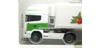 Scania 164 Topline Frigorifico 1/87 Italeri