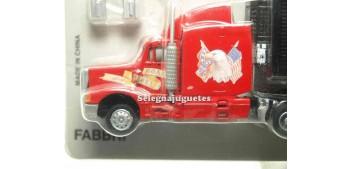 miniature truck Peterbilt 377 1/87 Italeri