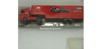 Man TG-A XXL Racing 1/87 Italeri