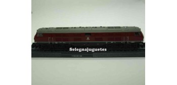 Locomotive V 320 001 DB Deutsche Bundesbahn scale N 1:160